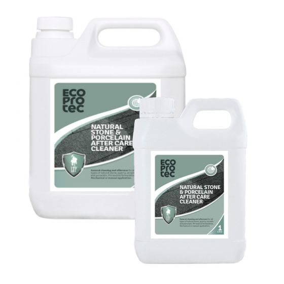 ECOPROTEC Natural Stone And Porcelain Aftercare Cleaner