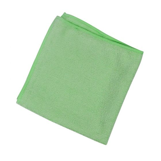SYR Lightweight Lint Free Microfibre Cleaning Cloth