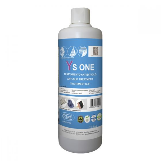 Faber Ys One Anti Slip Treatment