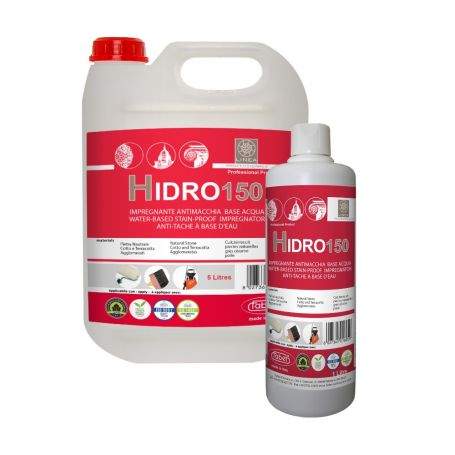 Faber Hidro 150 Water Based Stain Proof Impregnator for Natural Stone
