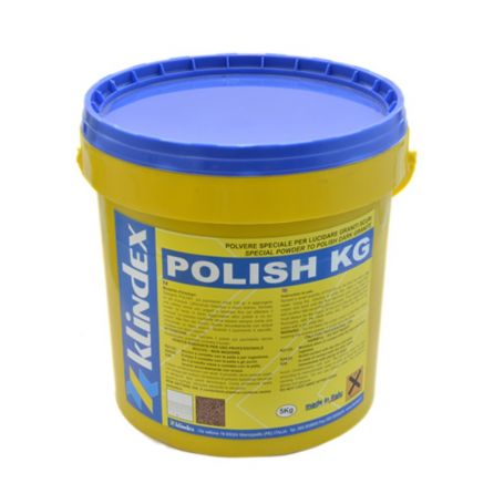 Klindex Polish KG Polishing Powder for Dark Granite 5KG
