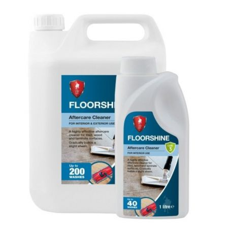 LTP Floorshine - Clean and Shine Renovating Cleaner for tiled surfaces