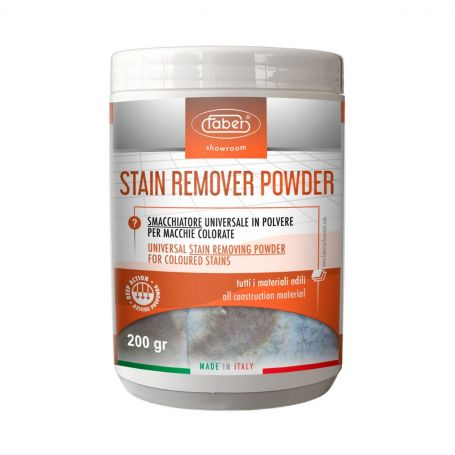 Faber Stain Remover Powder to Remove Difficult and Stubborn Stains