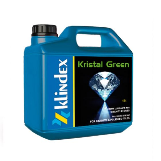 Klindex Kristal Green for Artificial Marble and Marble Quartz Agglomerates
