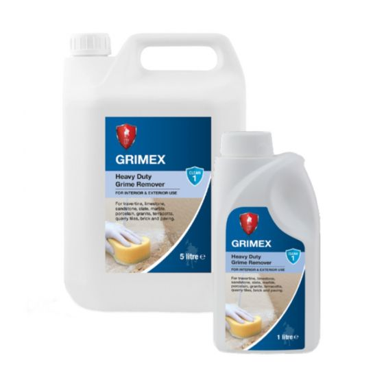 LTP Grimex Heavy Duty Grime And Stain Remover