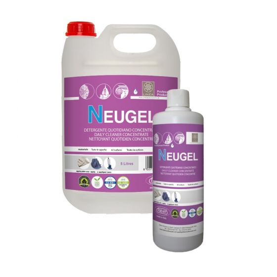 Faber Neugel Daily Cleaning Concentrated Neutral Detergent for Natural Stone