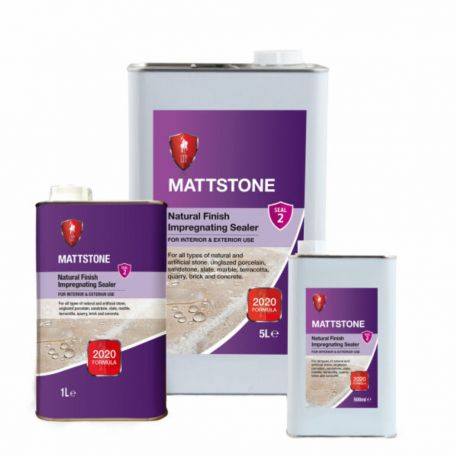 LTP Mattstone Natural Matt Finish Impregnating Sealer