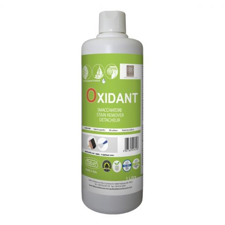 Faber Oxidant Water Based Stain Remover for Tile and Stone 1L