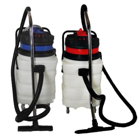 Wet & Dry Vacuum 90 Litre with 3000w Triple Motor 38mm with accessories